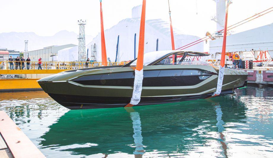 Tecnomar-Lamborghini-63-yacht-launched-hero