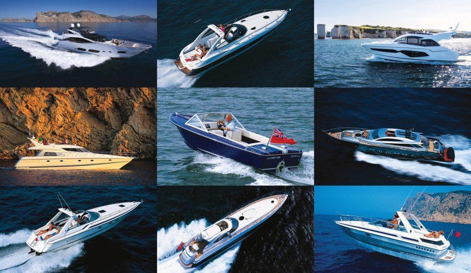 best-Sunseeker-yachts-collage