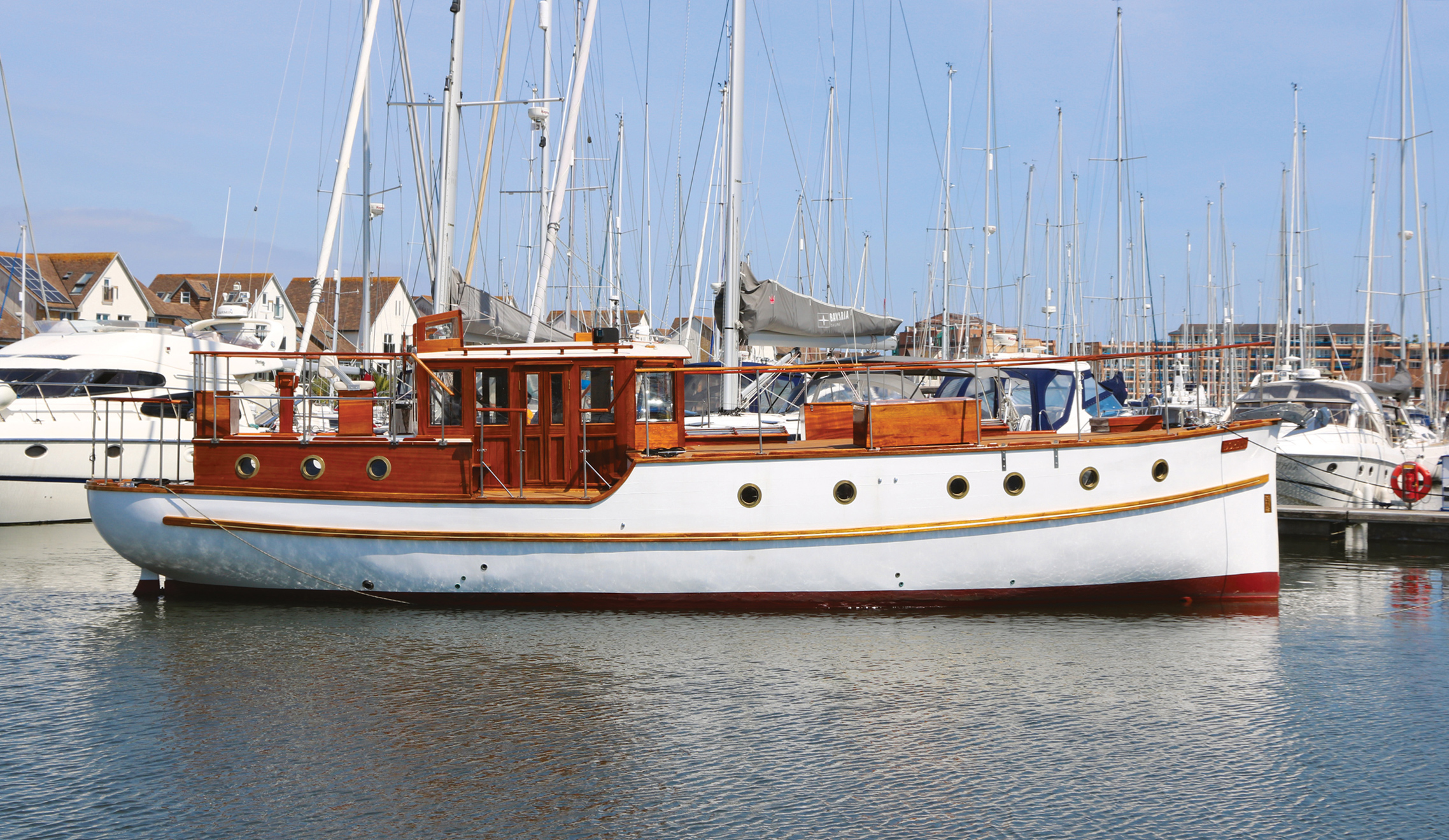 Dunkirk Little Ship restoration: The amazing boat that survived both World Wars