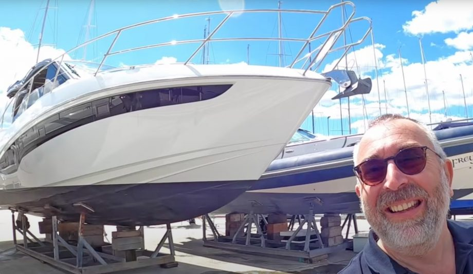 galeon-425-hts-yacht-tour-video-aquaholic
