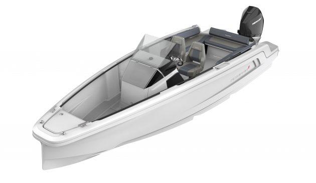 Axopar 22 Spyder first look: Trailable starter boat aims to distill the Axopar essence