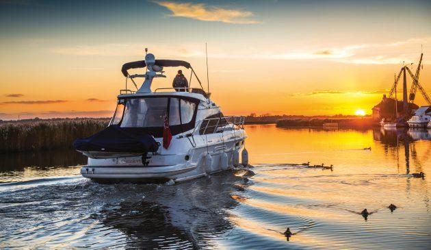 Cruising Norfolk: Essential guide to Britain's best kept secret coast