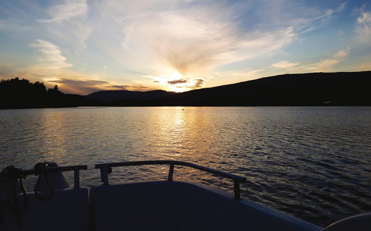 cruising-shetland-finnmaster-76ca-Corpach-credit-Andrew-Morton