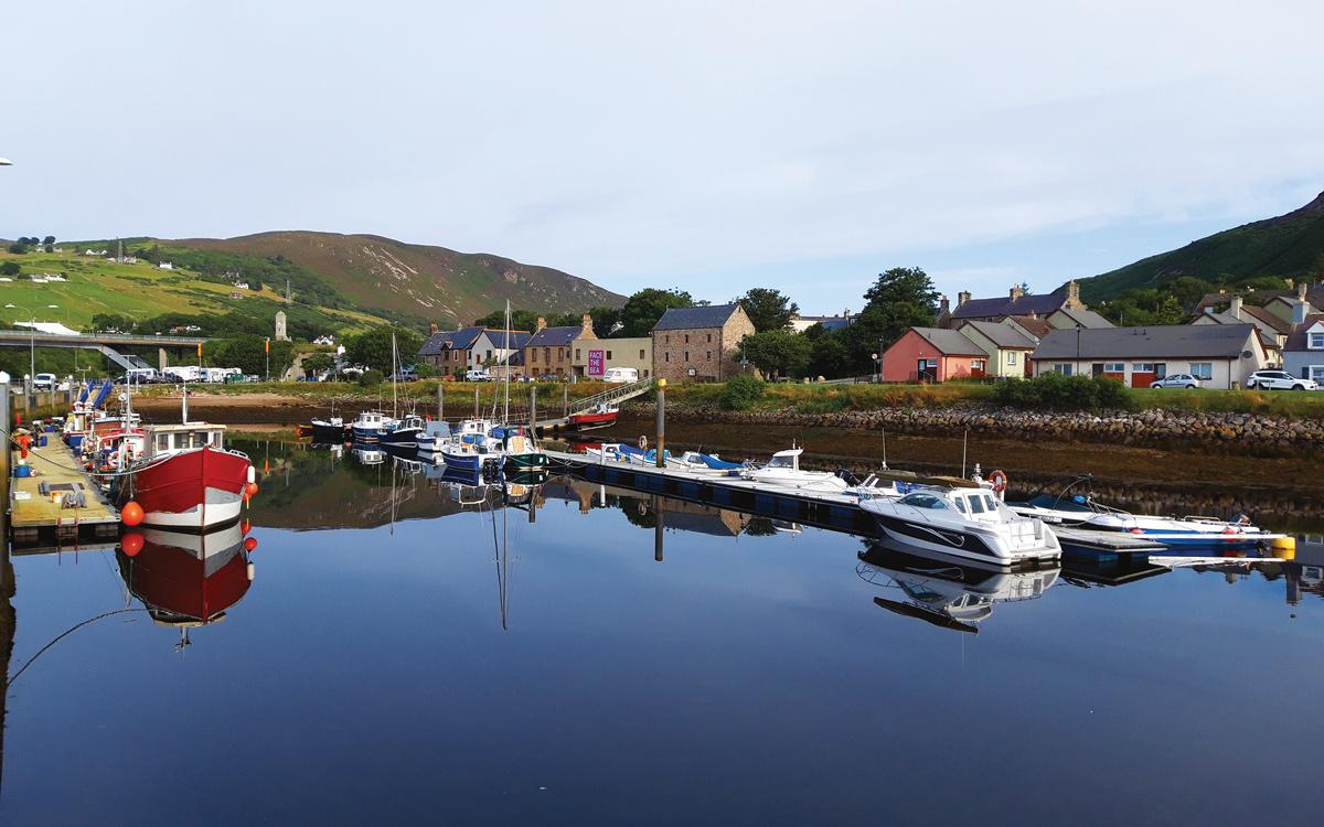 cruising-shetland-finnmaster-76ca-Helmsdale-credit-Andrew-Morton