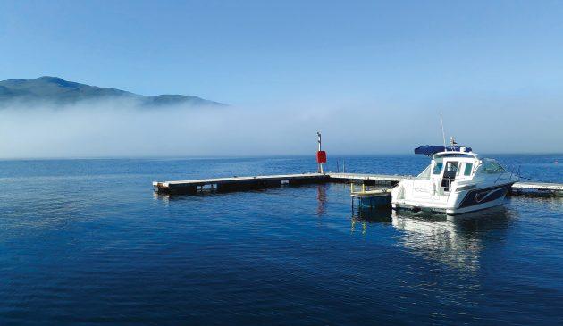 Cruising to the Shetland Islands: Open ocean adventure in a 25ft motorboat