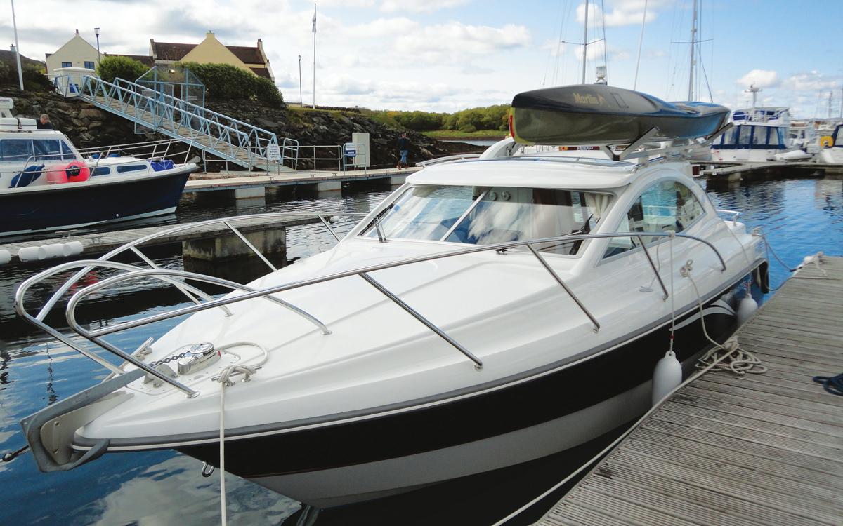 cruising-shetland-finnmaster-76ca-moored-credit-Andrew-Morton