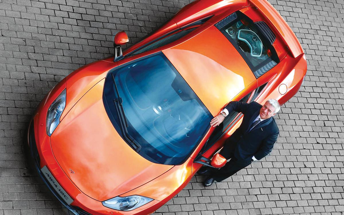 car-designer-frank-stephenson-McLaren-mp412c