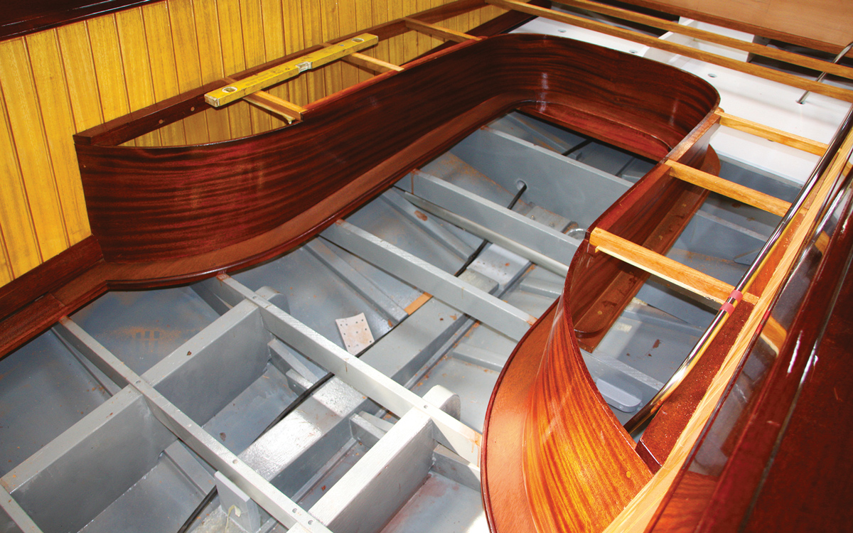 car-designer-frank-stephenson-boat-freebody-thames-slipper-launch-in-build-seating