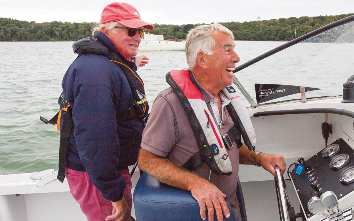 historic-raceboat-thunderstreak-refit-2019-helm-Hugo-Peel-Peter-Hewitt-credit-Harmo-Thorneycroft