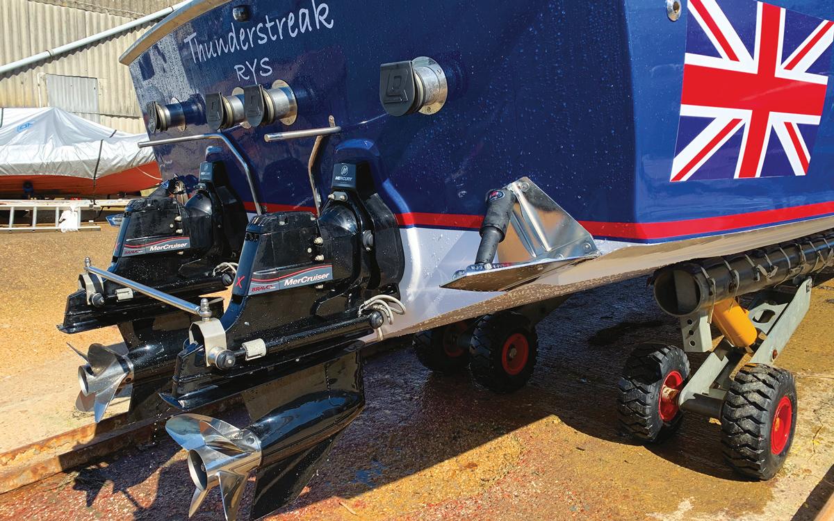 historic-raceboat-thunderstreak-refit-2020-relaunch