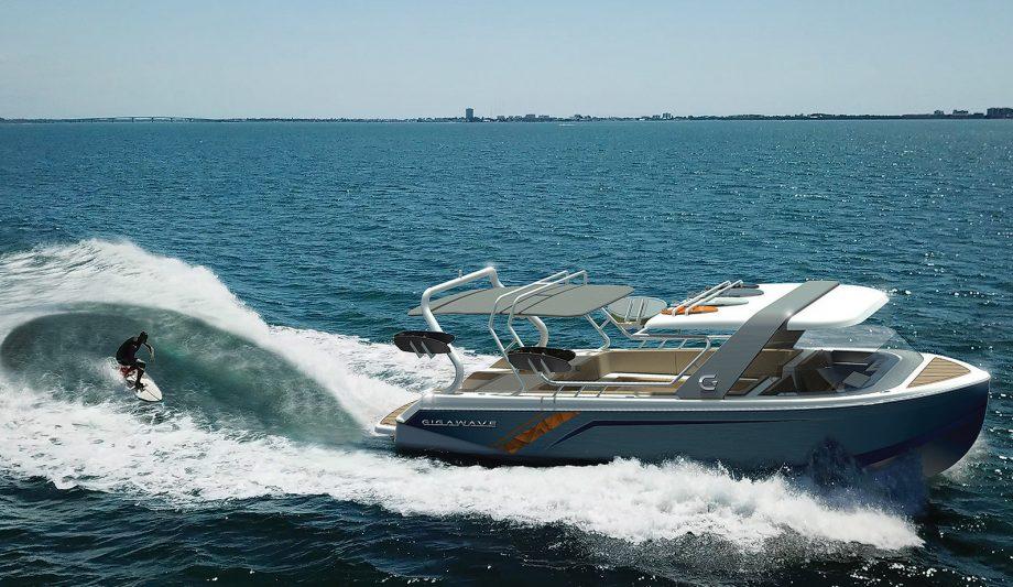 Gigawave-350-gw-x-wakeboat-running-shot-hero