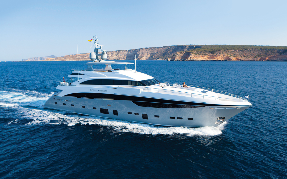 best-Princess-yachts-40M