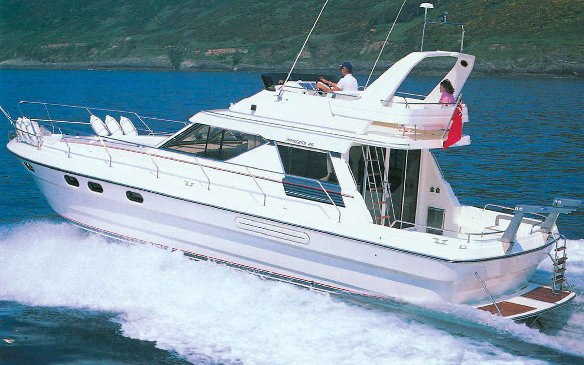 best-Princess-yachts-45