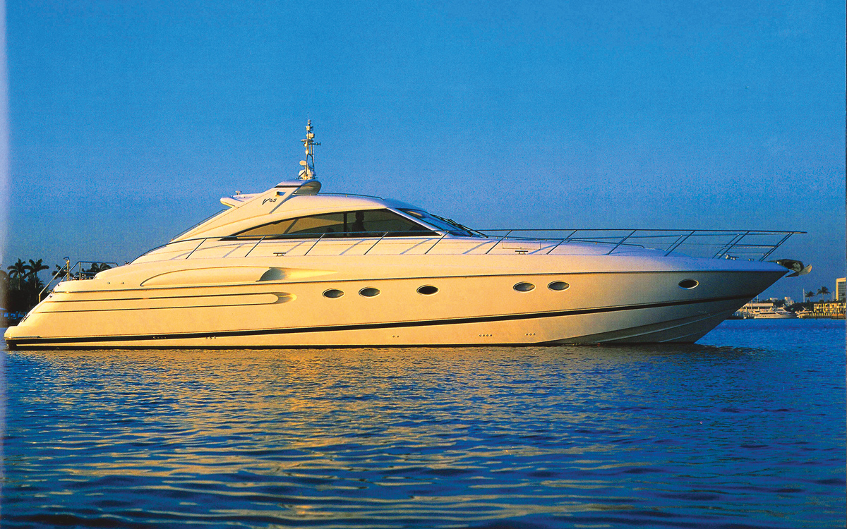 best-Princess-yachts-V65