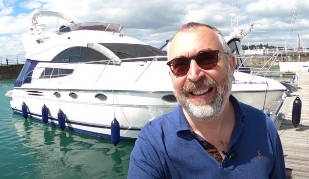 fairline-phantom-40-yacht-tour-video-aquaholic