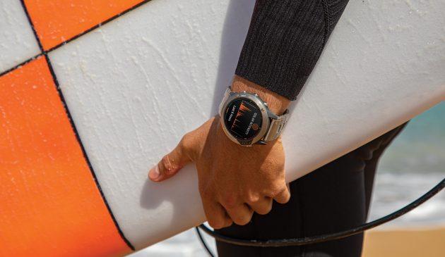 garmin-Quatix-6-X-solar-boating-smart-watch-review