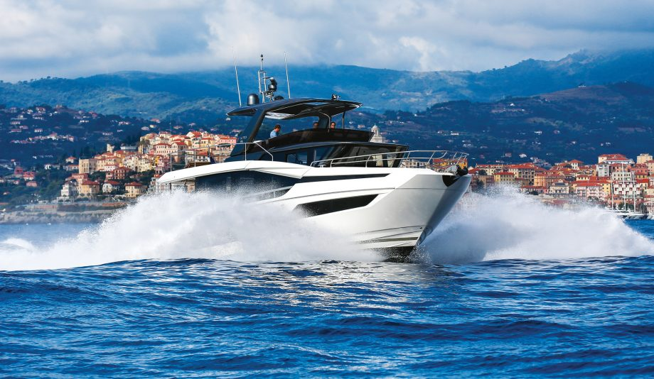 Prestige-X70-flybridge-yacht-review-video-credit-Paul-Wyeth