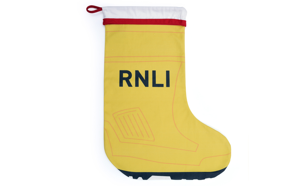 christmas-gifts-boaters-RNLI-welly-stocking