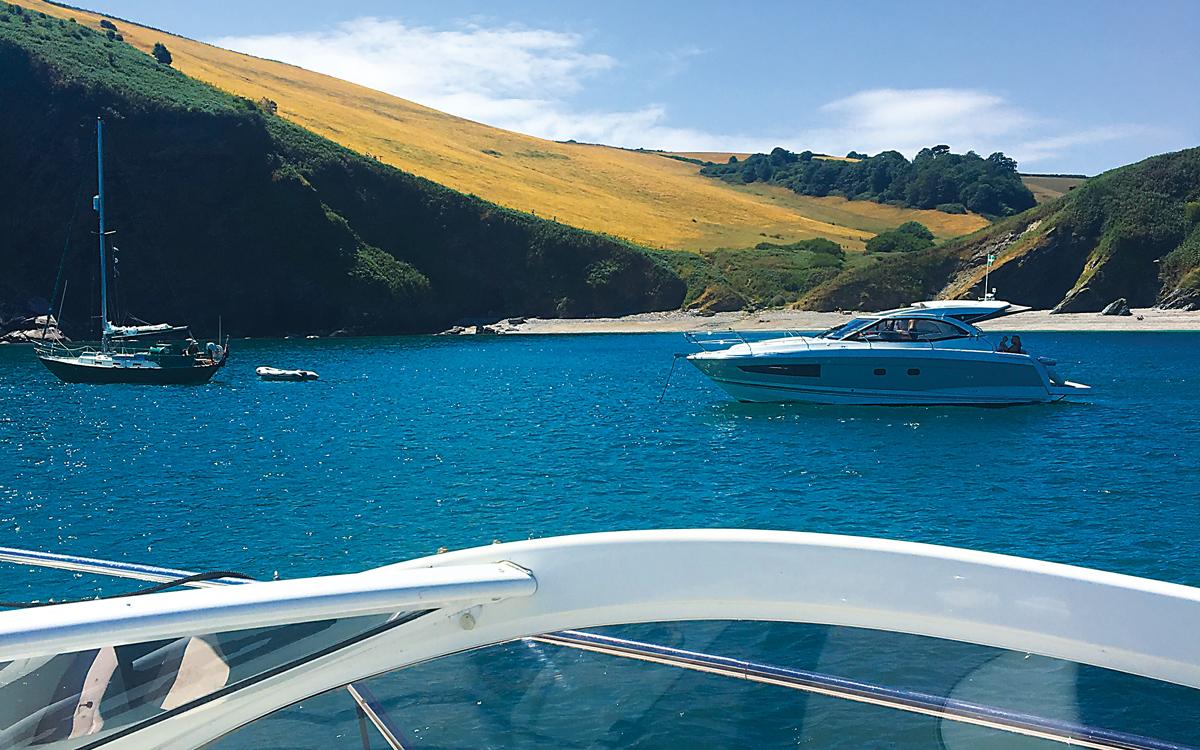 cruising-south-west-england-Man-Sands-Bay-credit-Sheeleagh-Lyons