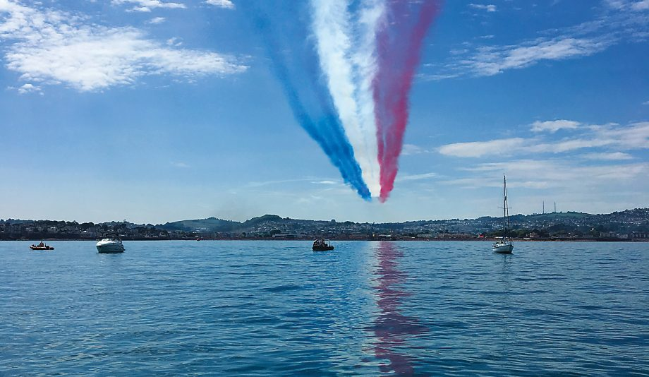 cruising-south-west-england-Torbay-Air-Show-hero-credit-Sheeleagh-Lyons