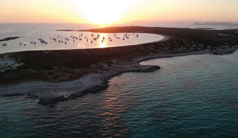 netherlands-to-mallorca-cruising-40ft-boat-formentera-aerial-view-hero-credit-Sander-Daniels