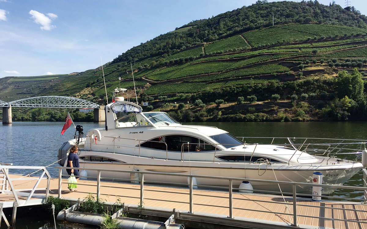 cruising-portugal-Pinhao-credit-Corinne-Julius