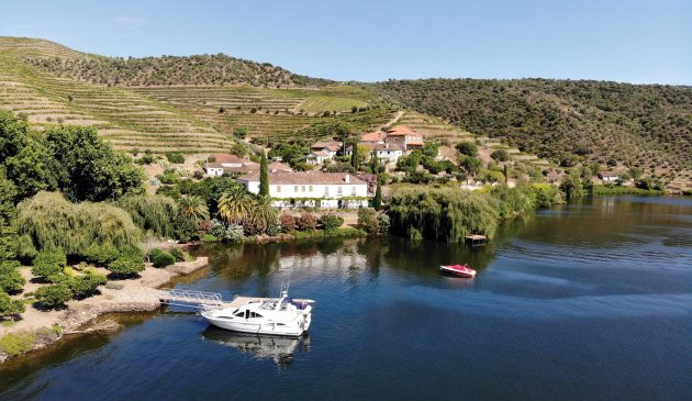 Cruising Portugal: Exploring the delightful Douro river on a Broom 42CL
