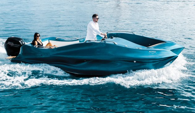 3D printed boats: Why this radical custom yacht is just the tip of the iceberg