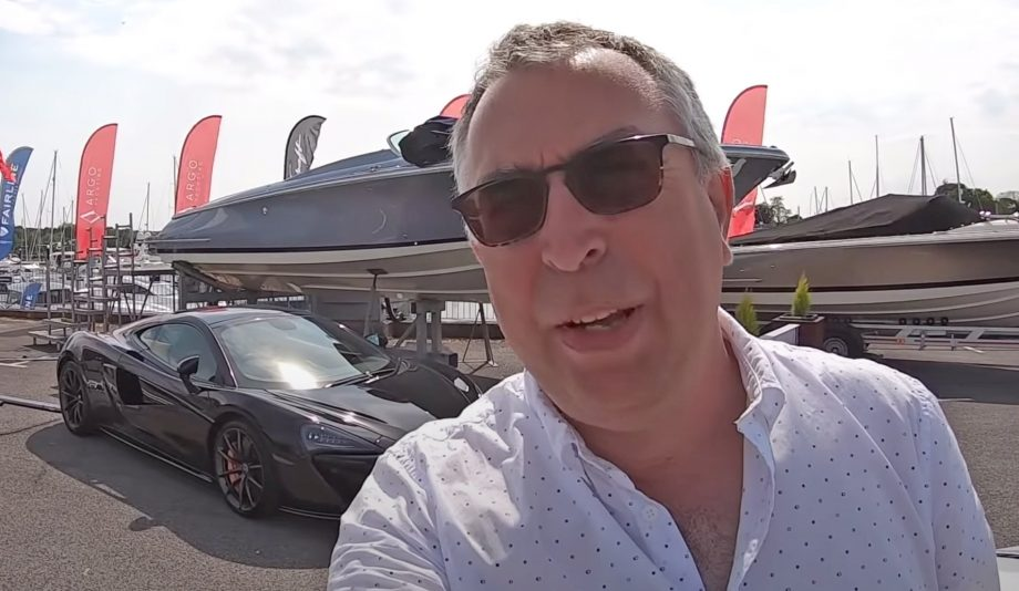 Chris-Craft-34-Corsair-yacht-tour-video-aquaholic