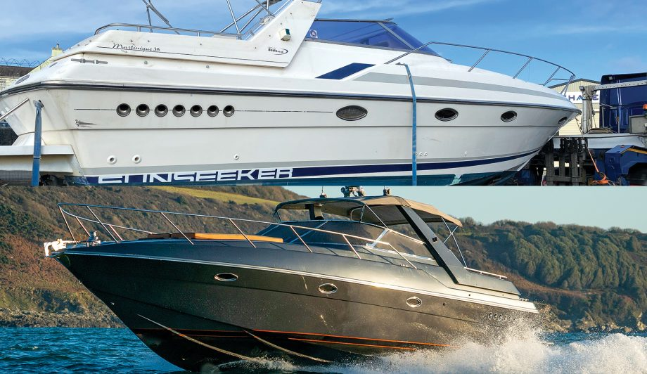 sunseeker-martinique-36-refit-video-before-and-after