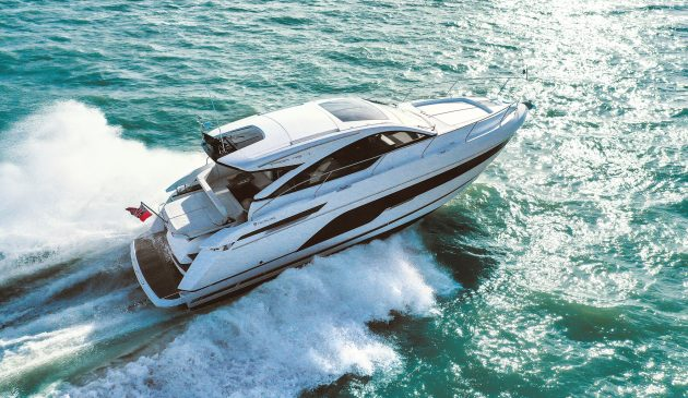 Fairline Targa 45GT review: Is this British sportscruiser a boat for all seasons?