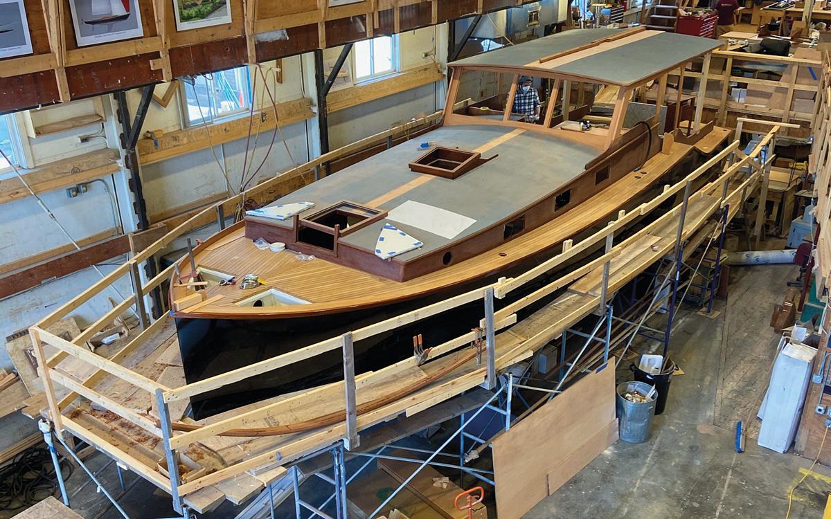 hemingway-boat-replica-pilar-legend-wheeler-38-in-build