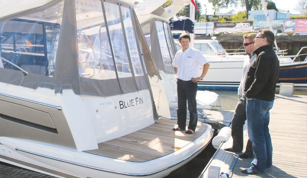 How to choose a boat: Everything you need to know about engines and hulls