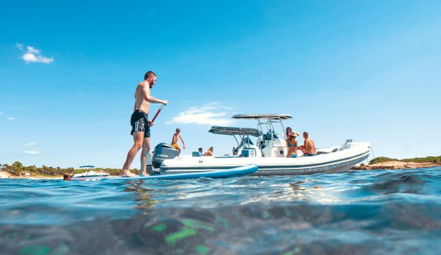 How to start boating: Training courses and boat sharing for beginners