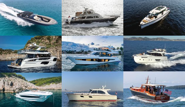 Palm Beach Boat Show 2021 preview: 19 of the best motorboats on display