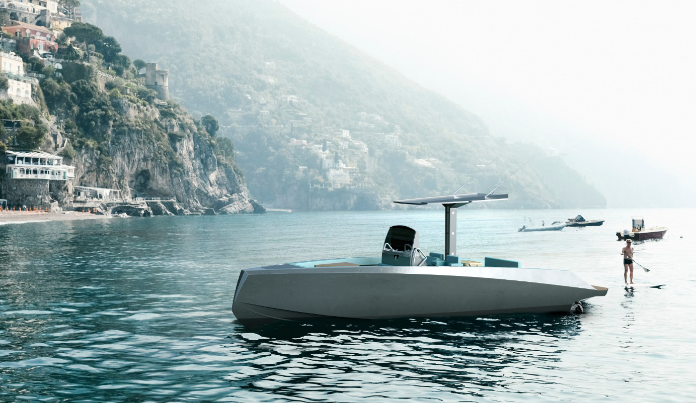 Pixii Electric Boats: Navigating tomorrow's waters