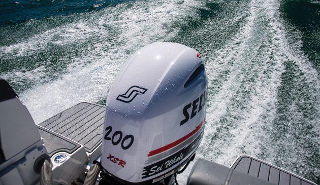 selva-sei-whale-200xsr-outboard-engine
