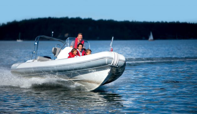 There's a lot of boating gear out there, but we've picked out what we think are the absolute essentials. Photo: Getty Images