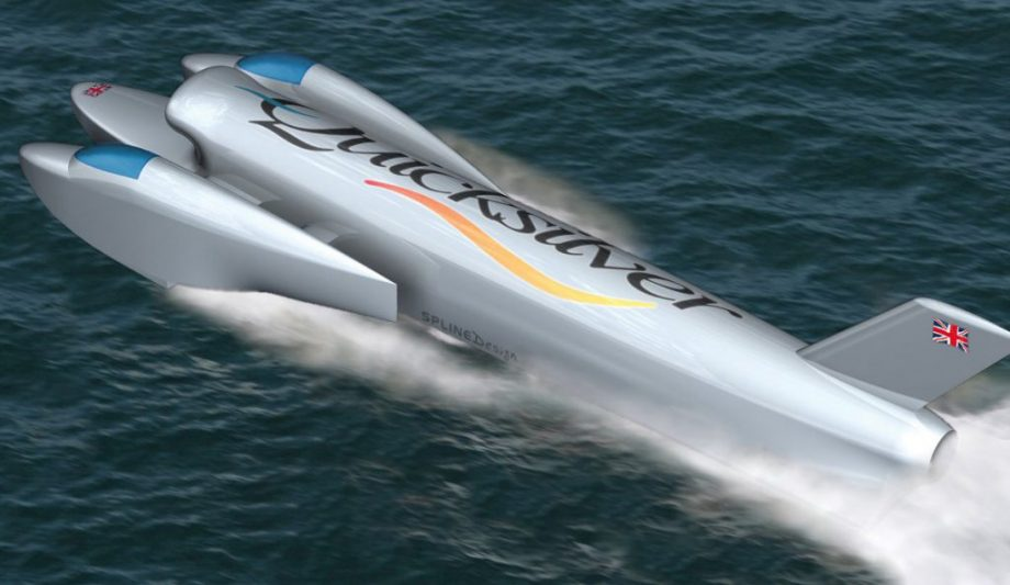 fastest-boat-quicksilver-water-speed-record-challenger