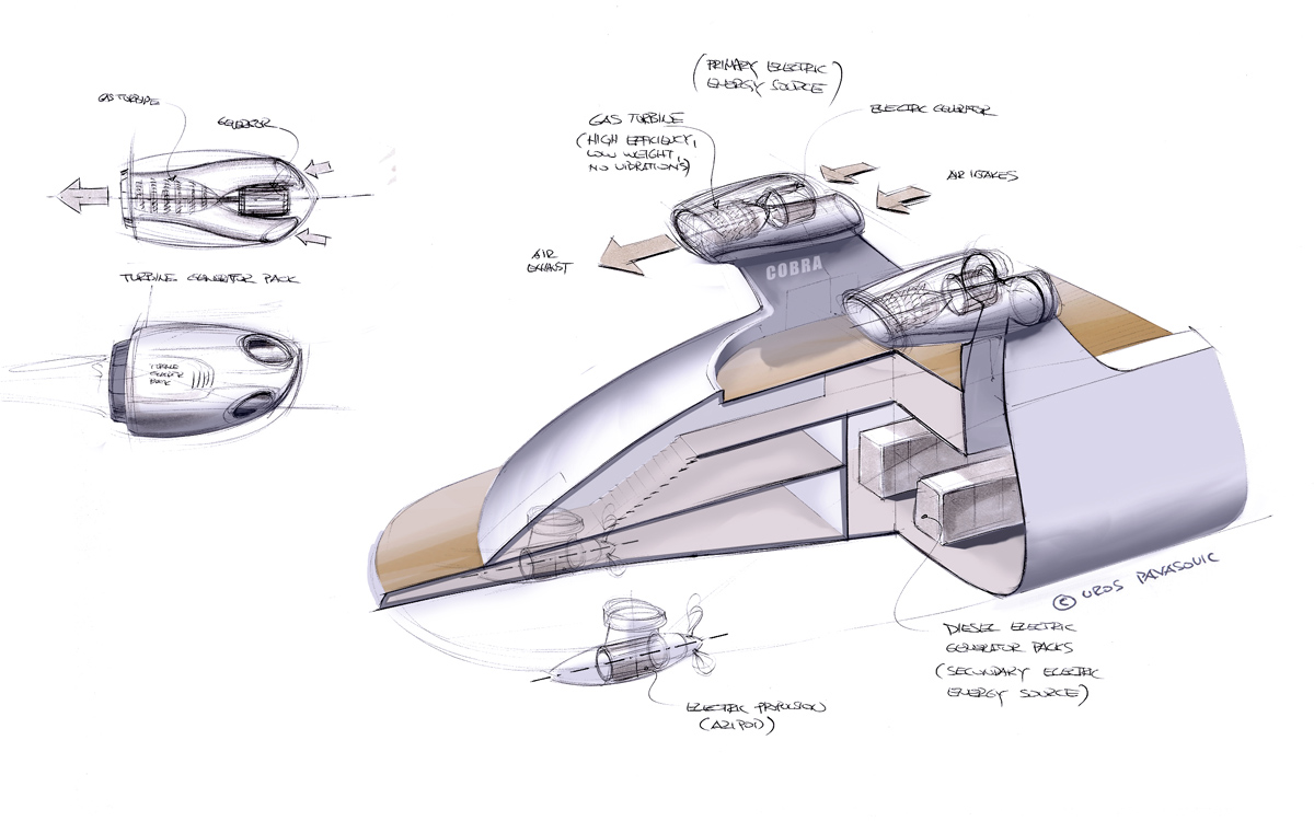 mad-max-jet-engine-superyacht-concept-130m-cobra-propulsion-sketches-credit-uros-pavasovic