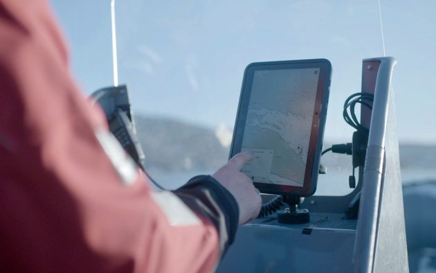 orca-co-pilot-product-click-on-tablet