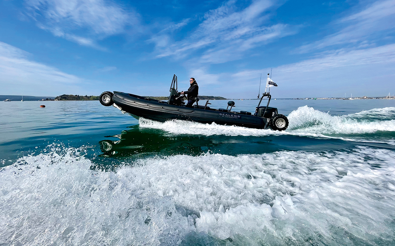Motor Boat & Yachting cover image