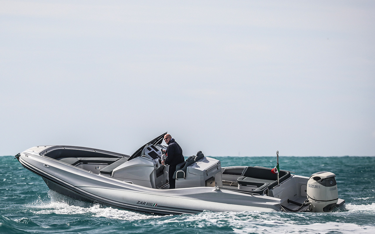ZAR RIBs: Everything you need to know - Motor Boat & Yachting