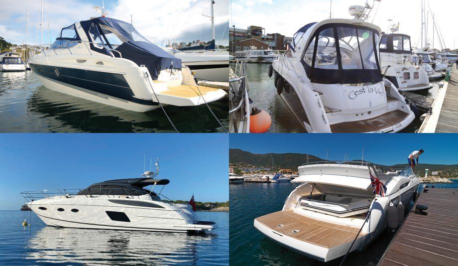 best-tender-garage-boats-exterior-collage