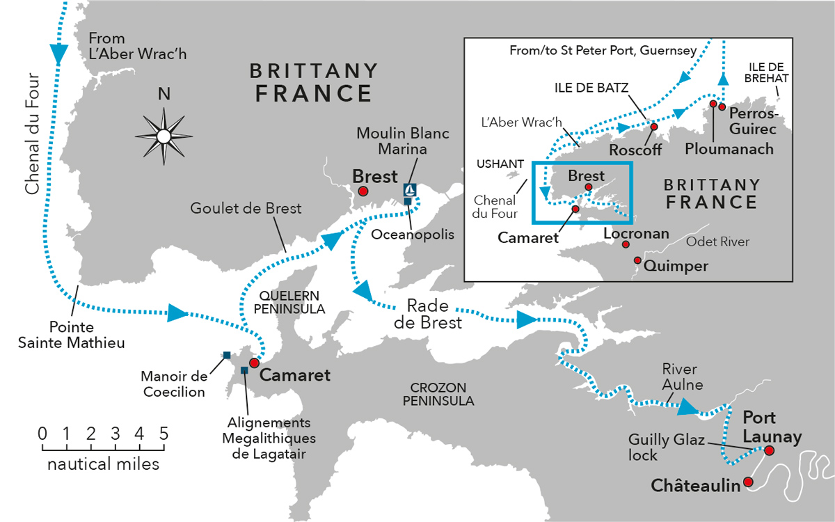 britanny-boating-map-close-up