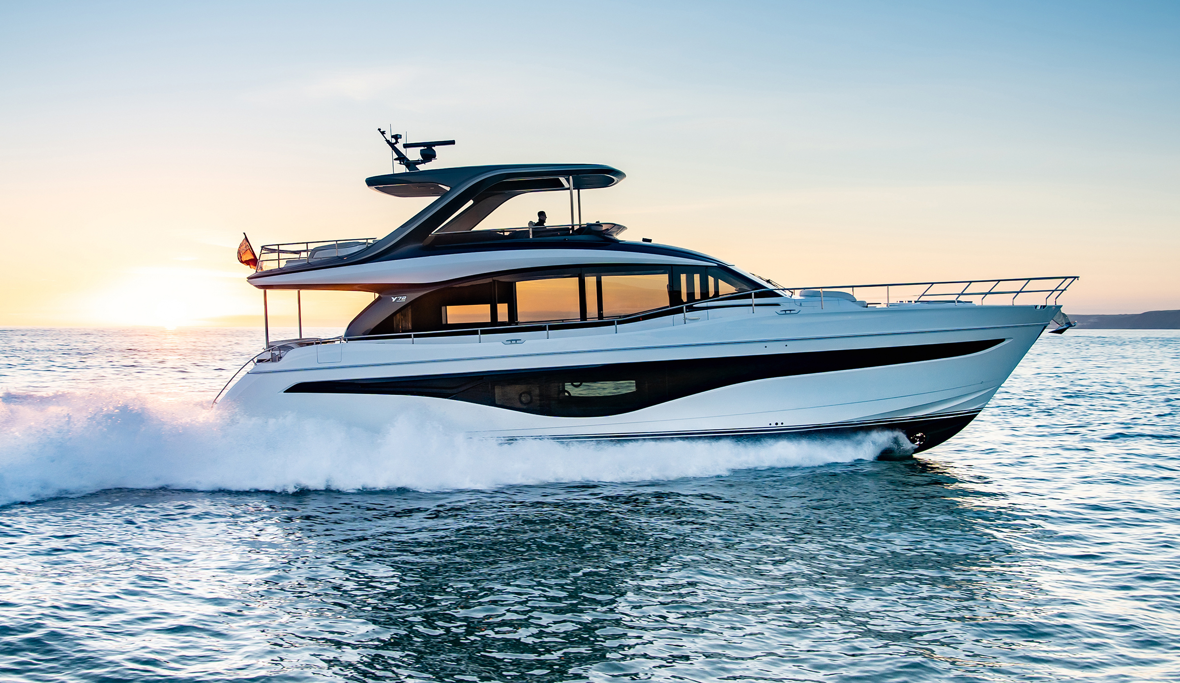 Princess Y72 first look: Punchy performance tops off an appealing cocktail