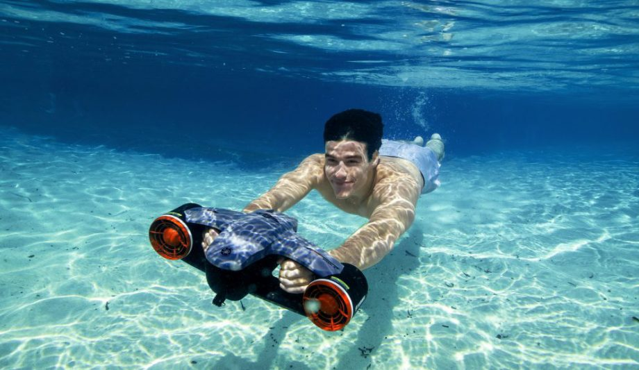 yamaha-seawing-II-underwater-scooter