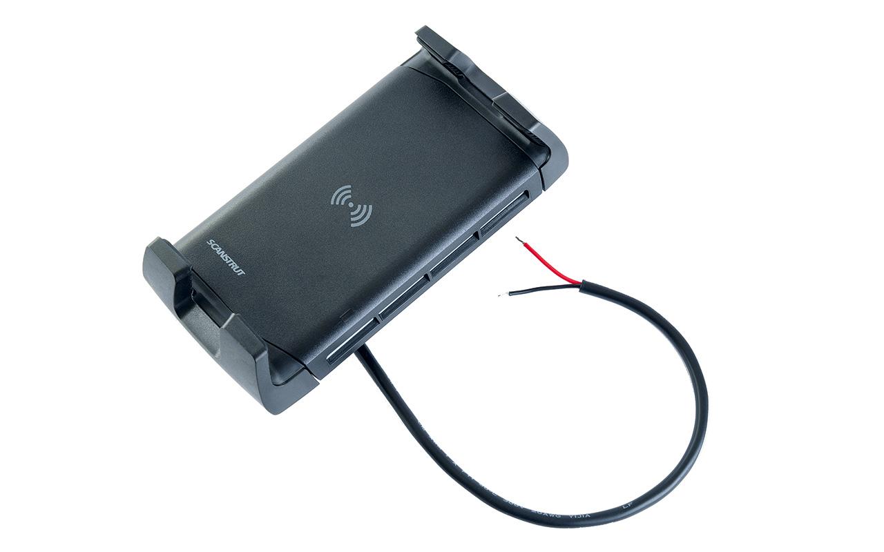 Editor's Choice: Scanstrut ROKK Wireless Active