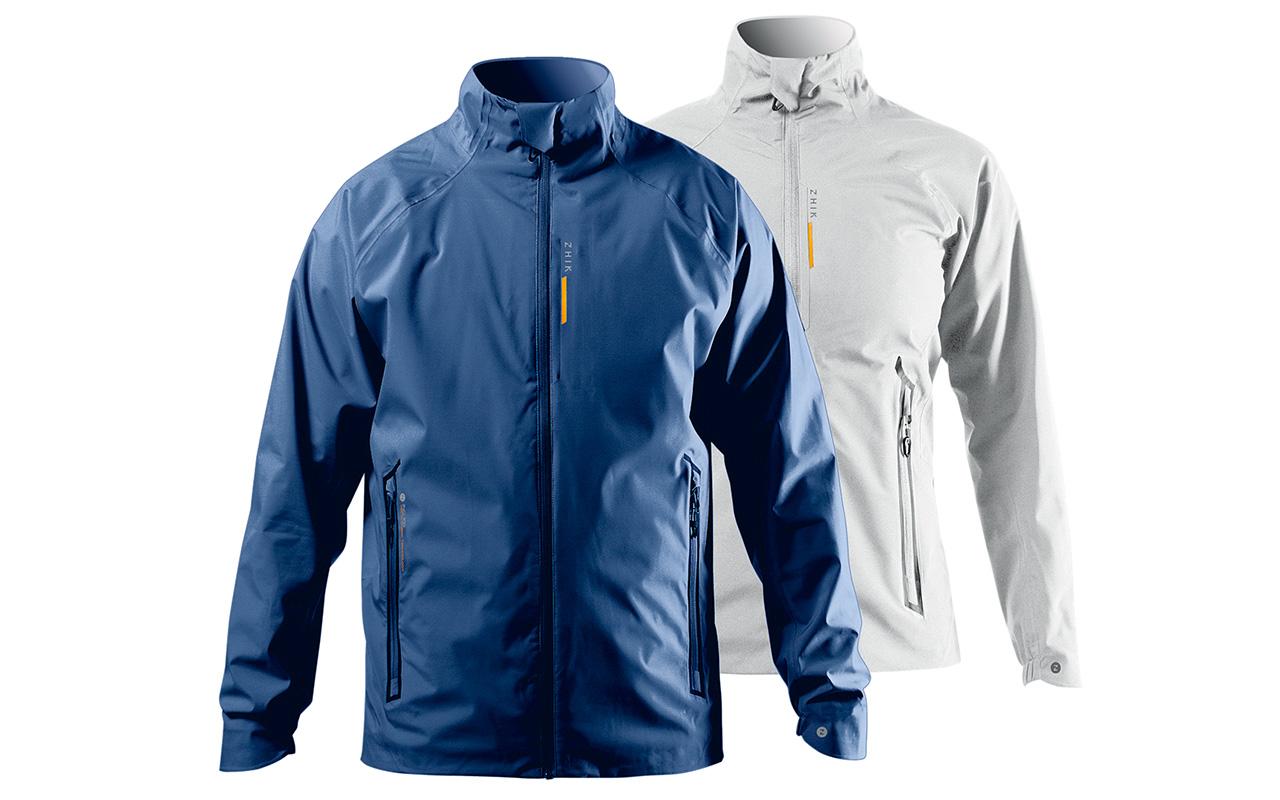 Editor's Choice: Zhik INS100 jacket