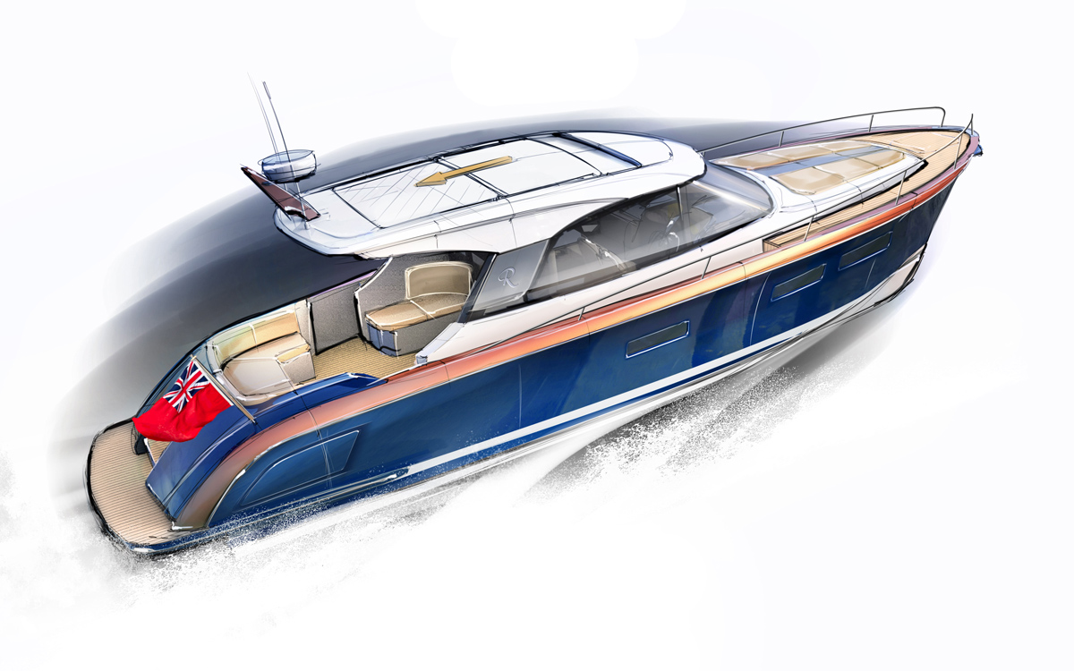 Rustler-41-new-boats-aerial-view